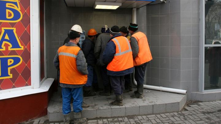 «Хотим услышать мнение жителей»: в Волгоградской области экспериментируют с законом о самозанятых