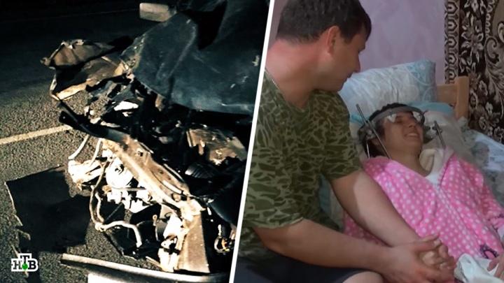 В Ростовской области сотрудника полиции подозревают в ДТП с тяжкими последствиями