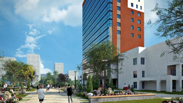 «И весь город у ваших ног»: необычные квартиры с панорамными окнами откроют для экскурсий