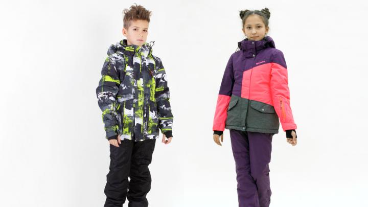 Пора утепляться: где в Перми купить модную зимнюю одежду, которая выдержит даже лютые морозы