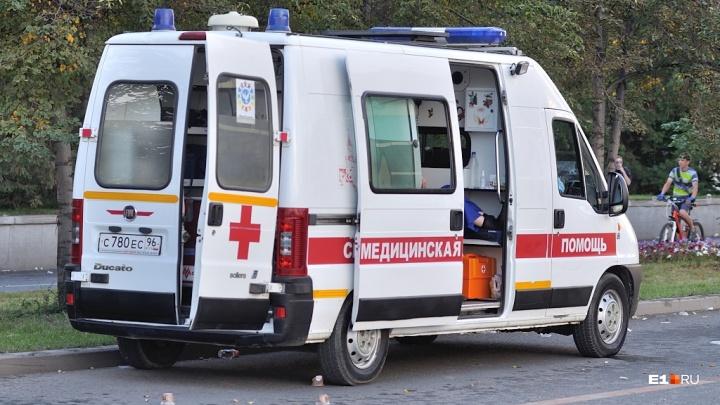 В Нижнем Тагиле мужчина прострелил голову семилетнему ребенку, а оружие подкинул соседу