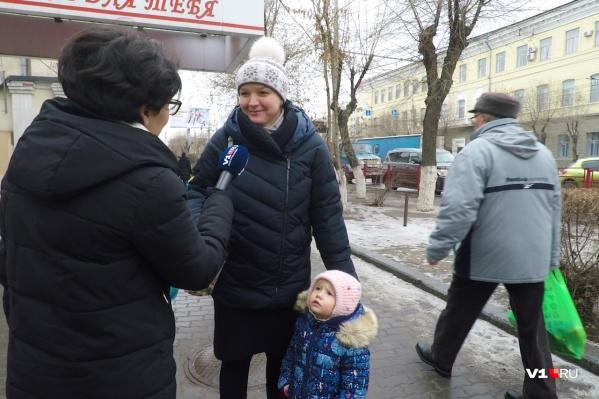 На 50 декретных рублей особо не разгуляешься, считает молодая мама