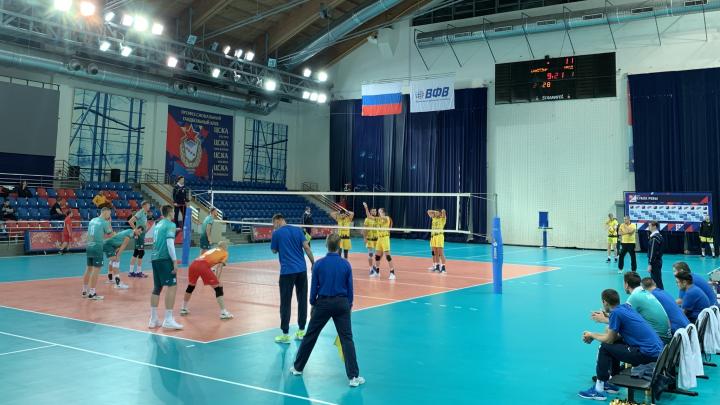 9 из 9: «Урал» обеспечил выход в следующий этап Кубка России с первого места