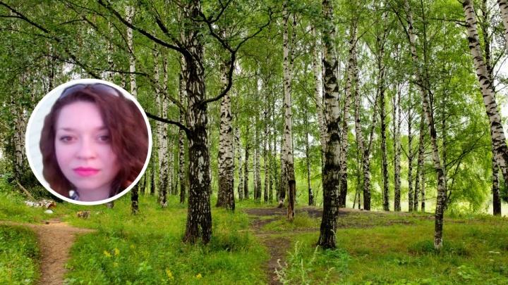 «Мимо её тела каждый день ходили люди»: мама найденной Елены Песковой рассказала о её гибели