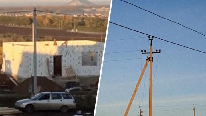 «Над нами ставят эксперимент»: жительницу села в Башкирии напугали химикаты, распыленные с вертолета