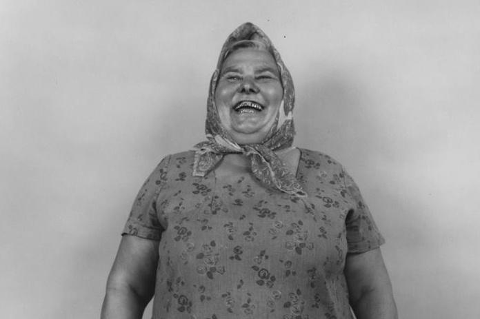 Известный американский фотограф Натан Фарб решил разыскать новосибирцев, которых фотографировал в 1977 году на выставке «Фотография в США»