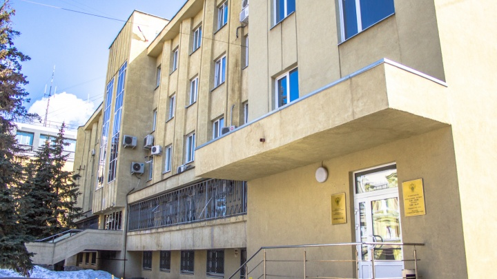 Экс-директора «Санатория Поволжье» обвинили в растрате служебных денег