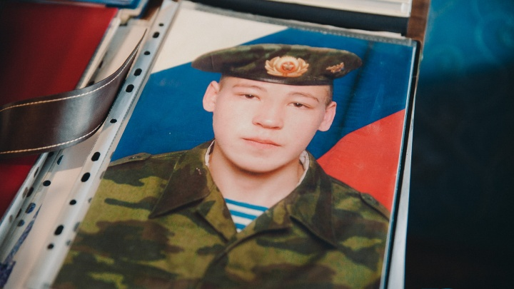 10 лет после смерти сына. Как живет семья Раушана Абдуллина, который погиб на войне в Южной Осетии