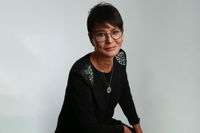 Зачем Ирина Хакамада приезжает в Новосибирск и Барнаул