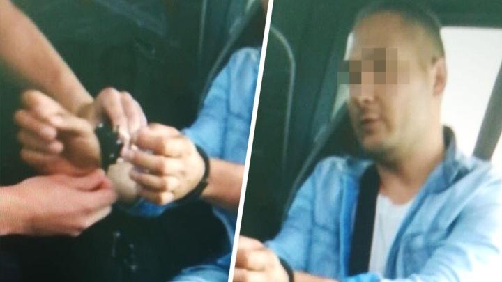 В Ростове задержали брата депутата «Единой России» Константина Соловьева