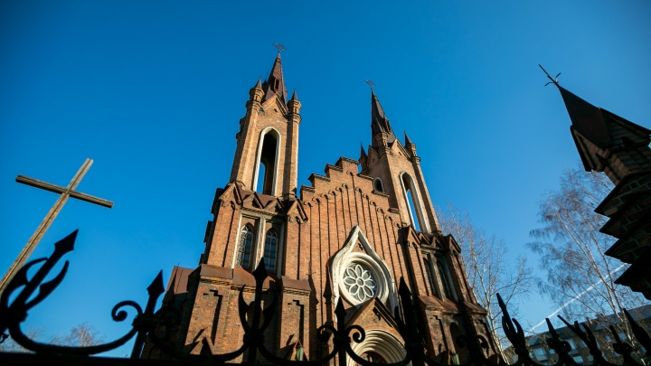 Католикам отказали в праве собственности на Органный зал