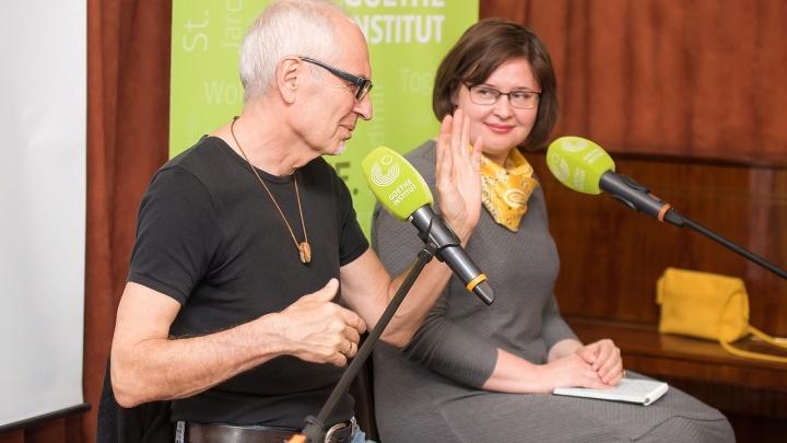 Немецкий роман в переводе сибирячки номинировали на престижную премию
