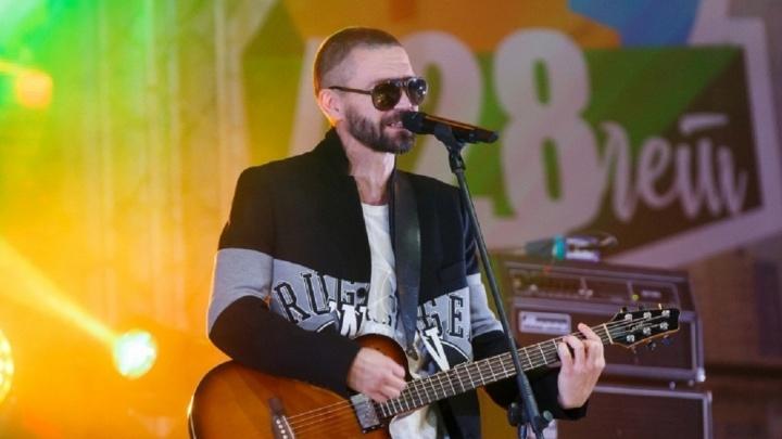 «Как я рад!»: солист группы Uma2rman показал видео с концерта в Волгограде