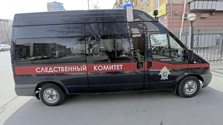 В Челябинской области в частном доме нашли убитыми четверых взрослых и ребёнка