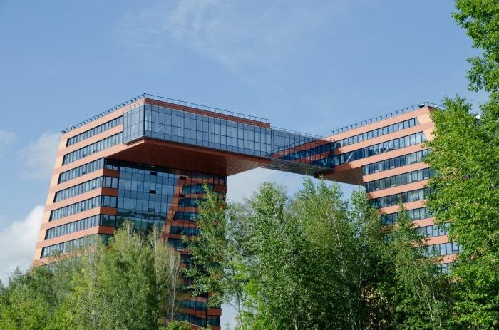 Компания-должник — один из резидентов Академпарка