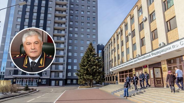 В Самарской области вернут на работу полицейских, которые разоблачили начальника-коррупционера