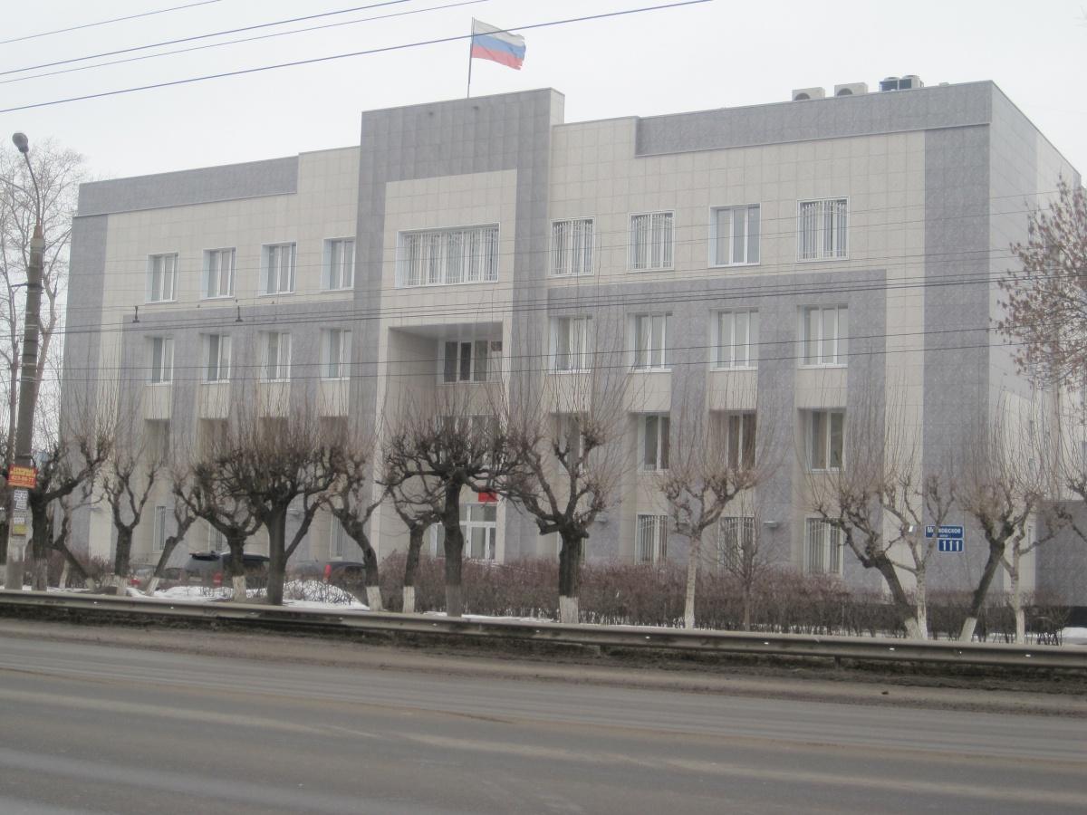 Суд выбрал меру пресечения для Виктора Пильганова