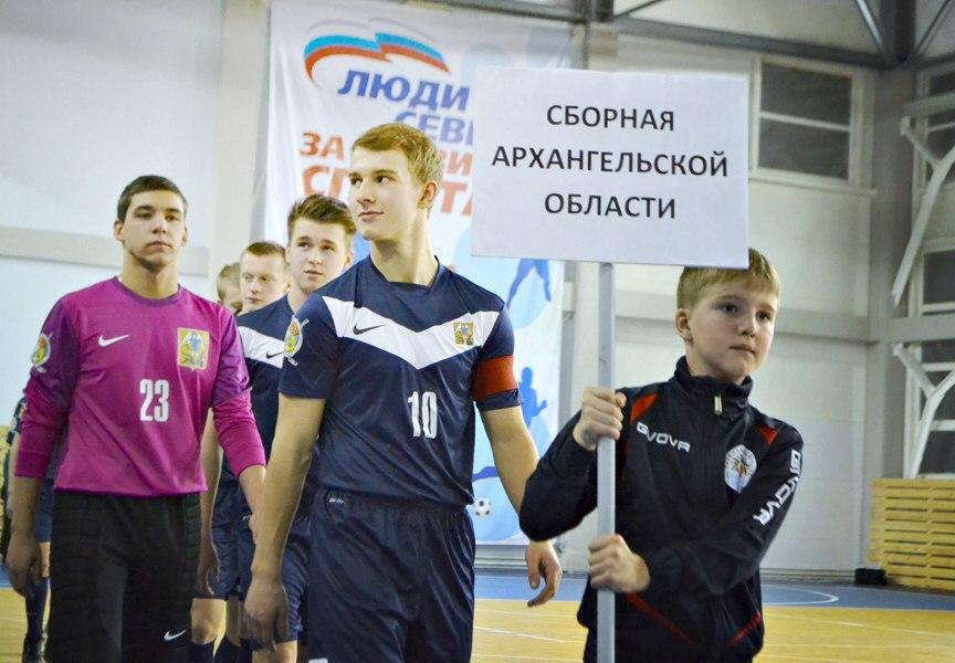 Глеб Орлов в 2014 году