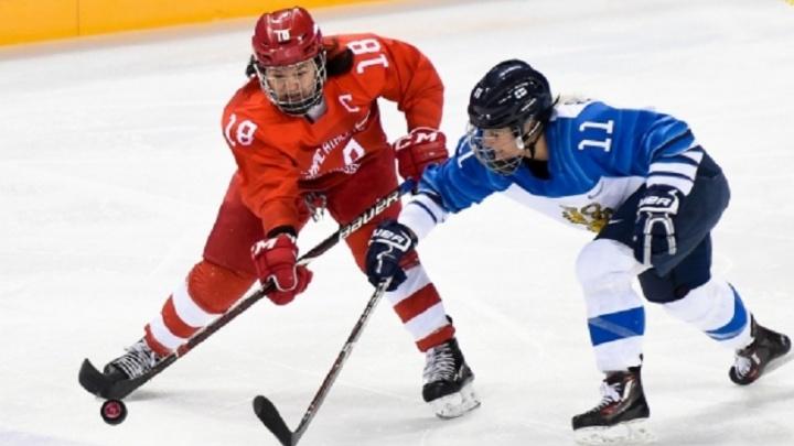 Сборная России по хоккею во главе с уфимкой уступила в борьбе за бронзу