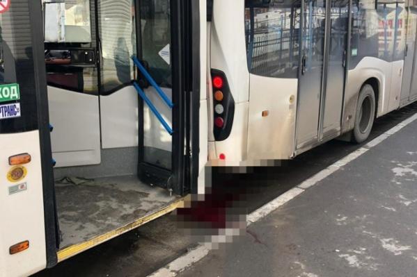 Меньше чем за год в городе погибли два водителя автобусов
