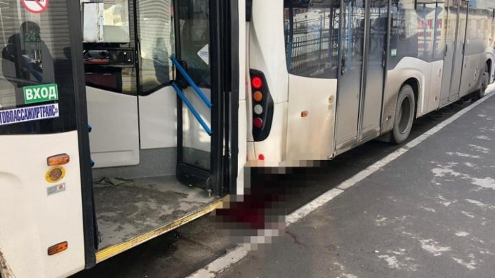 Сюжет для Стивена Кинга: как ростовские автобусы убивают своих водителей
