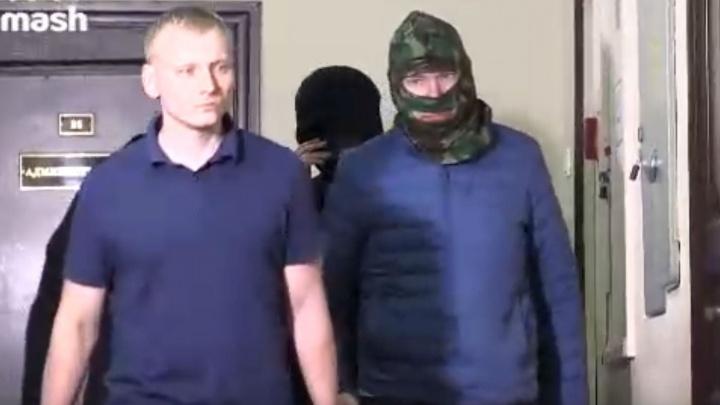 У помощникаполпреда президента на Урале, задержанного ФСБ, нашли «шпионскую» аппаратуру