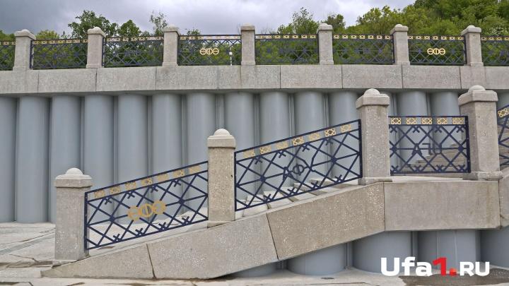 От памятника Салавату к набережной за минуту: в Уфе построят фуникулер