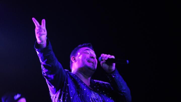 Легендарная группа «Руки вверх» выступит на «Екатеринбург Арене» в 2020 году