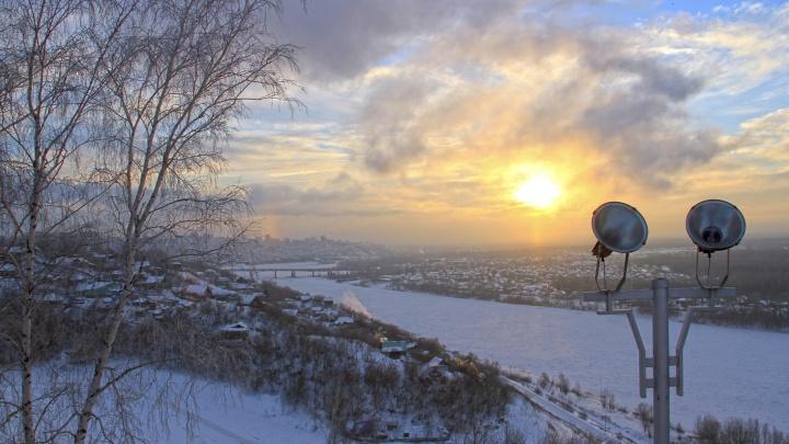 Метель и поземка: в Башкирии похолодает до -30 градусов