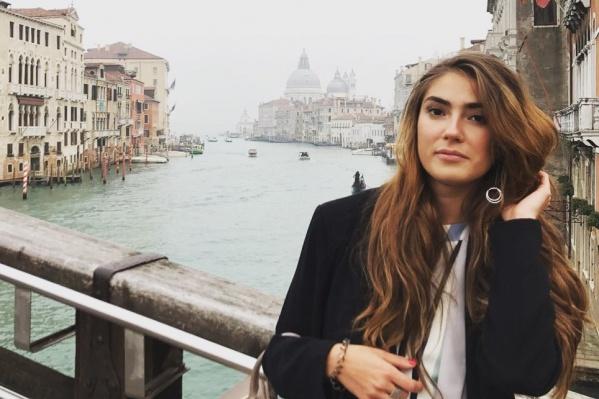 Лиля Кучмаренко сбежала из Волгограда сначала в Петербург, затем в Италию