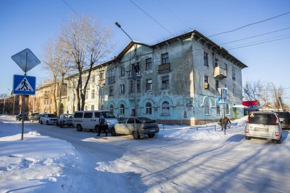 Почти 200 домов на Расточке остались без тепла на несколько дней