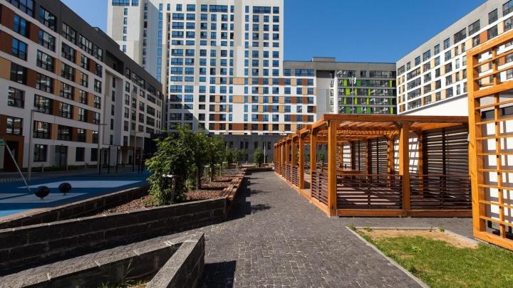 7 критериев правильного двора: как сделать двор основой городской жизни и добрососедства
