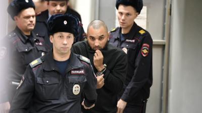 «Могу ребенка сделать»: Федорович — о том, как будет извиняться перед семьей Ксении Каторгиной
