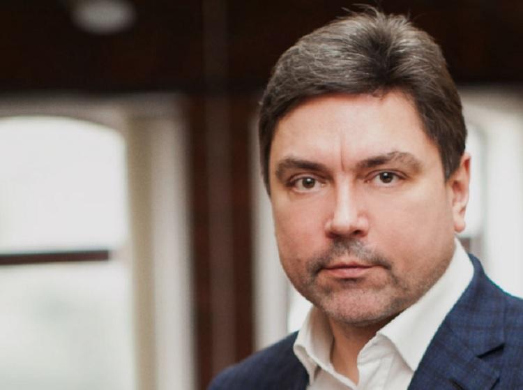 Александр Костюков владеет УК по всей России
