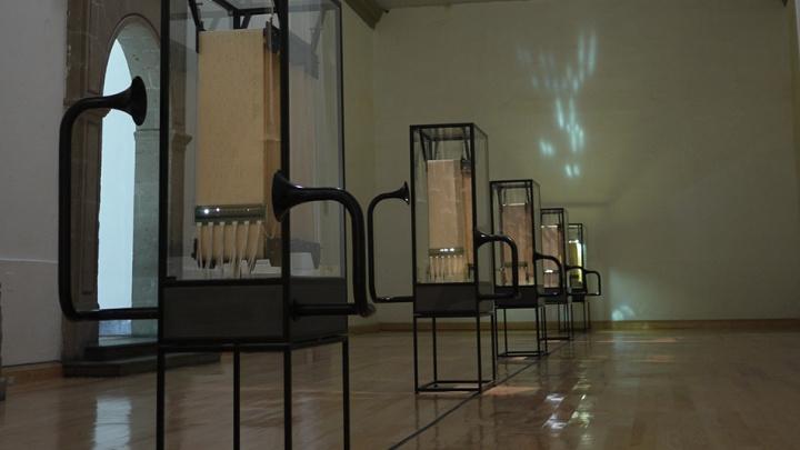 Главный музей Красноярска рассказал о планах на выставки в 2018 году