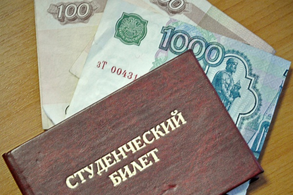 Омские вузы повысили стипендии студентам