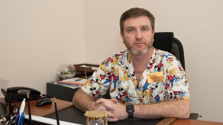 Главврач Ростовского перинатального центра рассказал о причинах младенческой смертности