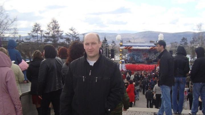 Смерть в 400 метрах от дома: что известно о гибели мужчины, которого искали по всему Красноярску