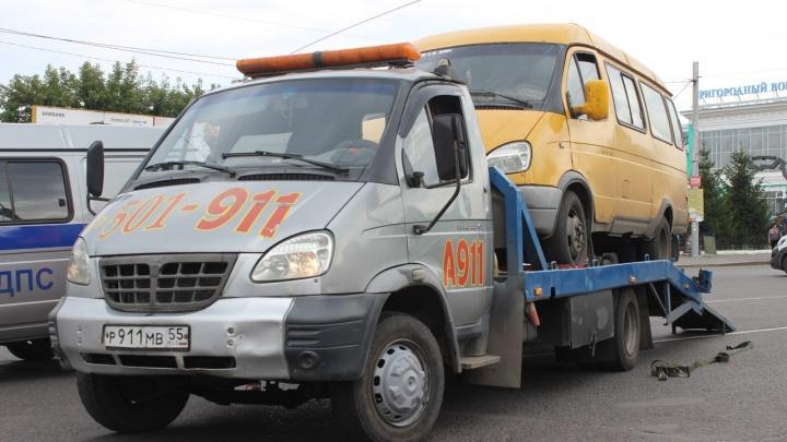 Оставили без авто: что делать, если вашу машину эвакуировали в Омске