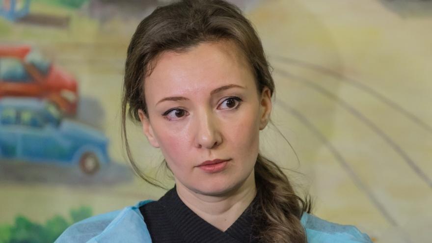 «Ситуация абсурдная». Анна Кузнецова — о разнице в проходном балле для мальчиков и девочек