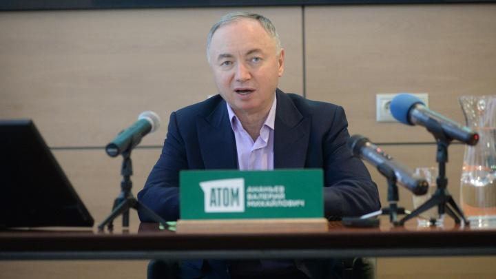 «Застройщик не волшебник, он должен где-то брать деньги»: Валерий Ананьев — о росте цен на жилье
