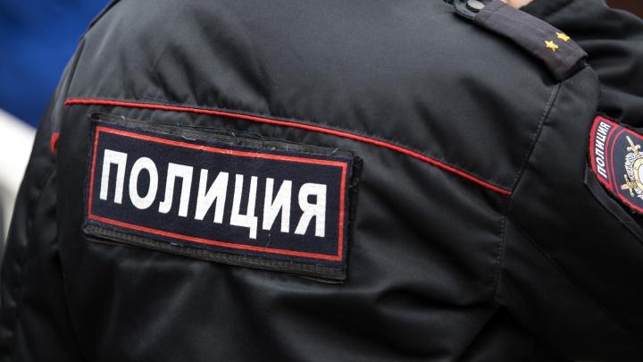 За слово ответит: в Ростове завели дело на мужчину, оскорбившего полицейских