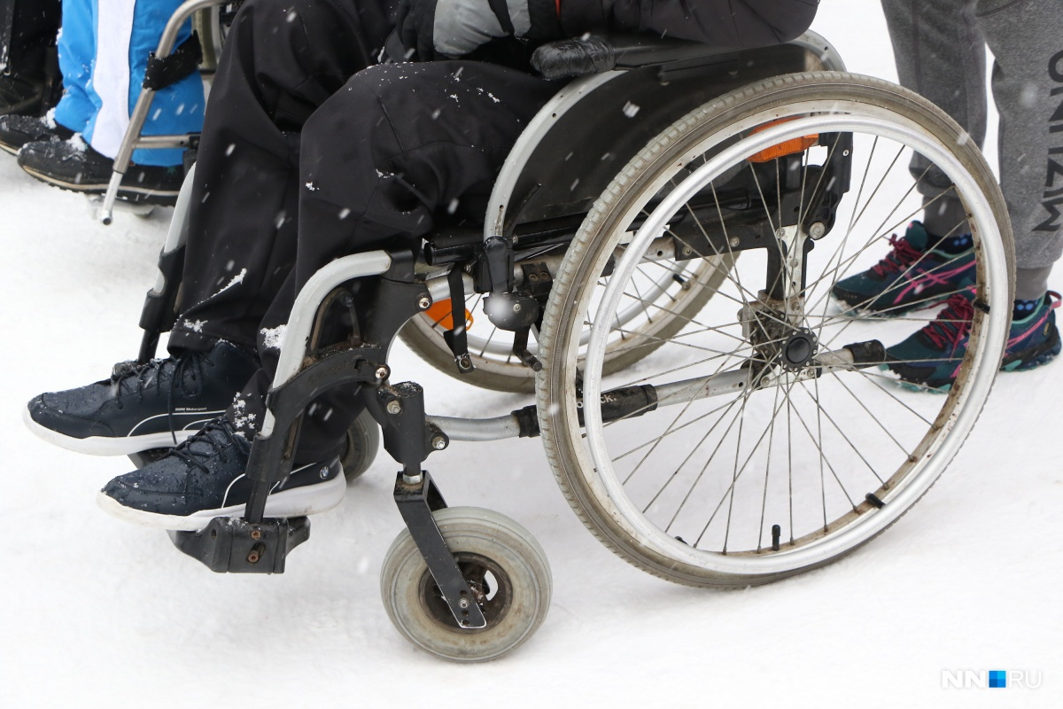 В Нижегородской области проживают 290,1 тысячи людей с инвалидностью, из них трудоспособного возраста — 67,8 тысячи