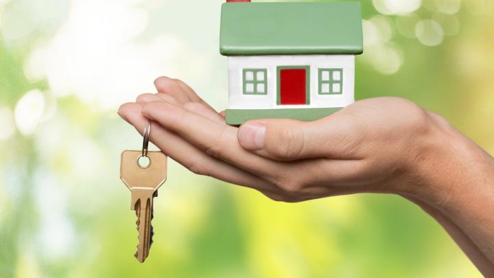 Время покупать жильё: уральский банк представил выгодные условия по ипотеке