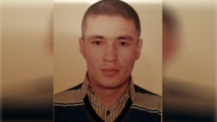 В районе уфимского Горсовета пропал 29-летний мужчина