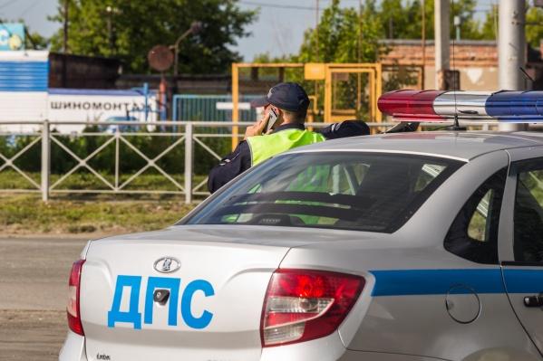 Водитель сбил 7-летнего ребёнка, отвёз его в больницу и вернулся на место аварии