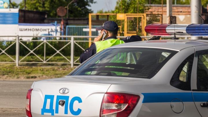 Водитель сбил ребёнка, отвёз в больницу и вернулся обратно, чтобы вызвать ГИБДД