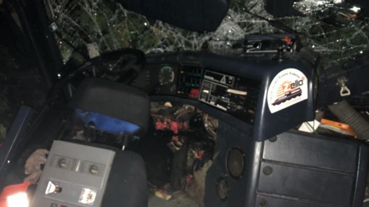 «Я услышала визг тормозов»: пострадавшая в ДТП ярославна рассказала, что произошло в момент аварии