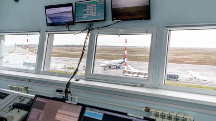 «Пока не принимаем»: туман не пускает в Волгоград московские самолеты