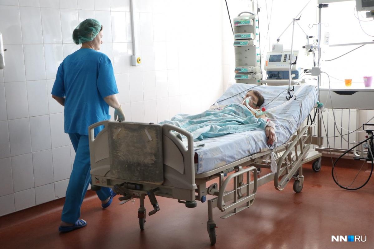 16-летний нижегородец скончался в клинике, неполучив вовремя помощь докторов